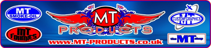 MT Products Banner